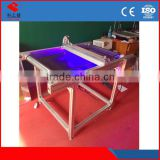 New technology LED UV curing machine