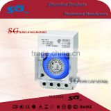 SUL181 Timer Mechanical timer switch battery powered time switch