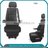 comfortable heavy duty truck part seat volvo truck seat air suspension truck seat YQ30