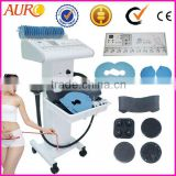 Hot sale g5 slimming machine/muscle vibrator/hand held muscle vibrator M-A668S