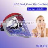 Spot Removal PDT Improve fine lines Machine Skin Care Product Led Light Therapy Home Devices