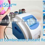 Portable non-surgical vacuum kavitation Liposuction & RF Skin Tightening Machine(Hot seller of 2013!!!)