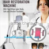 best OEM Accepted China Medical Device for Hair Loss, Hair Regrowth, Hair Rejuvenation Treatment