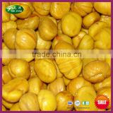 2015 New Organic Top Grade Frozen Shelled Roasted Chestnut
