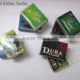 Alibaba Cardboard Safety Matches from India