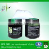 Hair Lightening Professional Hair Bleaching Powder,White Powder With Competiticve Price Of Bleaching Powder