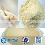 Halal Food grade thickeners instant jelly powder/ citrus pectin price