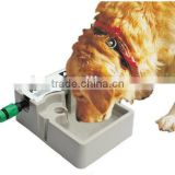 2015 pet product auto water fountain for cat dog