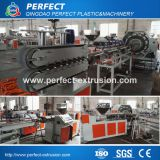 PVC Garden Soft Pipe Production Machinery- PVC Fiber Enhancing Hose Extrusion Line-Plastic Soft Pipe Plant