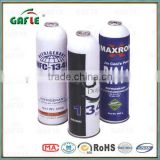 Auto Air Conditioning Refrigerant 134a