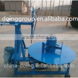 Various styles tire sidewall cutter/tire changing macused tire cutting machine for sale/used tire recycling equipment