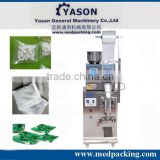 Best quality 2-99g particles packing machinery sachet particles pharmacy packaging machine
