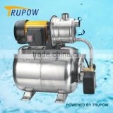 1200w automatic water booster pump set