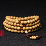 TIANZHU BLOOD DRAGON BEADS BODHI 108 BUDDHA BEADS HAND WOOD WOOD BEADS BRACELET COUPLE JEWELRY COUPLE MODELS