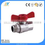 Hot sale ball float valve with pex connector