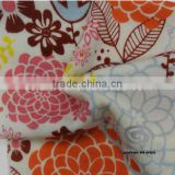 Superfine Hot Product Promotional 100% Merino Wool Knitted Printed Wool Fabric