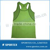 Latest design Ladies seamless tank top / High quality seamless base layer/Seamless sportswear