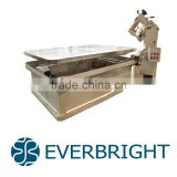 Mattress tape edge closing machine / mattress sewing making Machine
