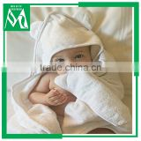 lint free personalised organic bamboo baby towel set baby hooded towel and washcloth set