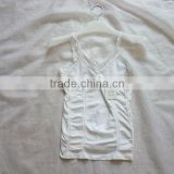 hot selling lady's tank top/camisole