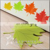 Maple Leaf Sliilicone Door Stop Baby Safety