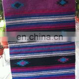 Navajo Design Saddle blanket