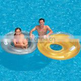 Inflatable Lounge Pool Float