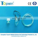 CE and ISO Disposable Medical Oxygen Mask( with nebulizer and Universal)