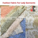 china supplier popular import floral cheap lace fabric for lady dress