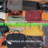 Premium second hand travel bag
