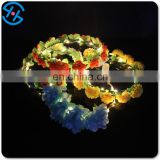 Parties wedding flower flower crown headband