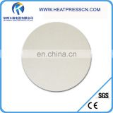 3mm thickness round sublimation mouse pad