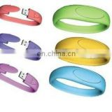 promotional Silicone usb drives 256M-32G
