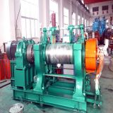 open two roll rubber mixing mill machine for sale