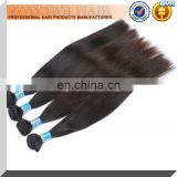 6A Grade 100% Human Virgin Colombian Virgin Hair