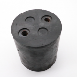 Different size rubber vibration damper/rubber buffer