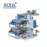 Two Color automatic flexographic printing machine