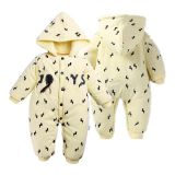 Infant Baby Clothes Water Soluble Costom Lovely