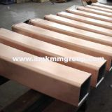 CCM copper mould tube