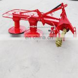 3 point linkage hay rotary drum mower with CE