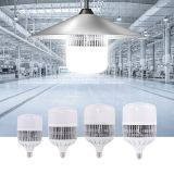 50W 80W 100W 150W high power bulb 200V 240V LED Light SMD 2835 indoor lighting lamp for warehouse factory