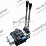 ZD-L10 series control valve hydraulic for kids hydraulic excavator,manufacturer in china