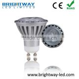 outdoor high power led solar spot light,3w gu10 led spotlight