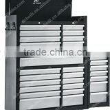 Factory Sale OEM 28 Drawers Garage Tool Chest and Cabinet Trolley Cabinet