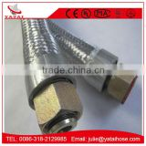 Colored Stainless Steel Braided Brake Hose