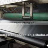 hdpe roof/hdpe roofing sheet/ hdpe waterproofing roofing membrane by the biggest factory in China