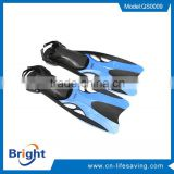 2015 new product diving carbon fins manufacture hot sale