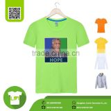 custom shirt double-sided printing Personality, design your own t shirt wholesale