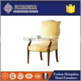 Modern Luxury five star hotel chair for rest JD-YZ-015                                                                         Quality Choice