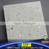 GIGA Chinese polished decorative white artificial quartz stone                                                                         Quality Choice
